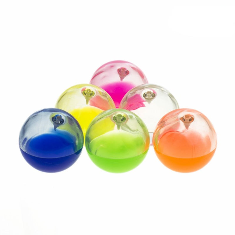 Play SIL-X Implosion Juggling Ball - 100mm, 300g - YoYoSam