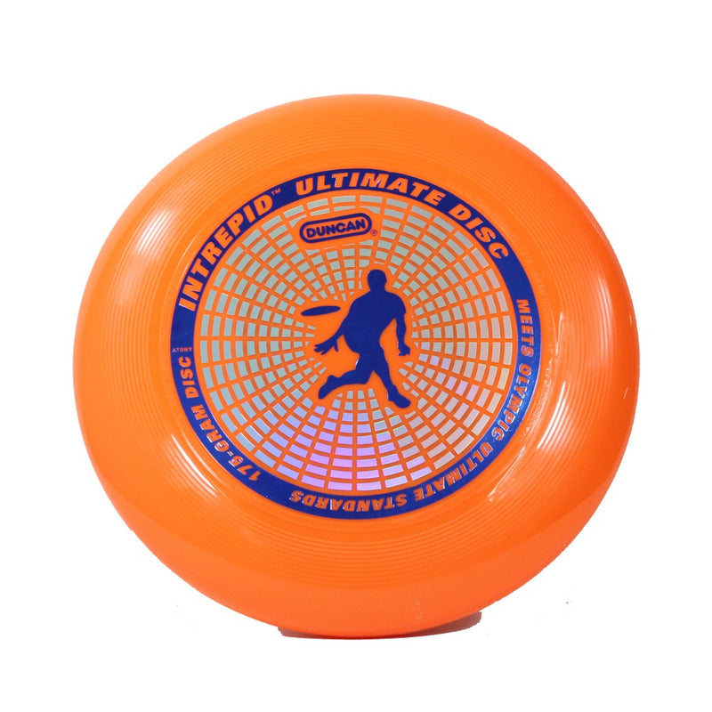 Duncan Inrepid Ultimate Competition Disc - 175 Grams - Olympic Ultimate Standards