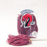 Snake Bite Yo-Yo Strings - 100% Cotton Strings - Snake Bite 10 Pack - YoYoSam