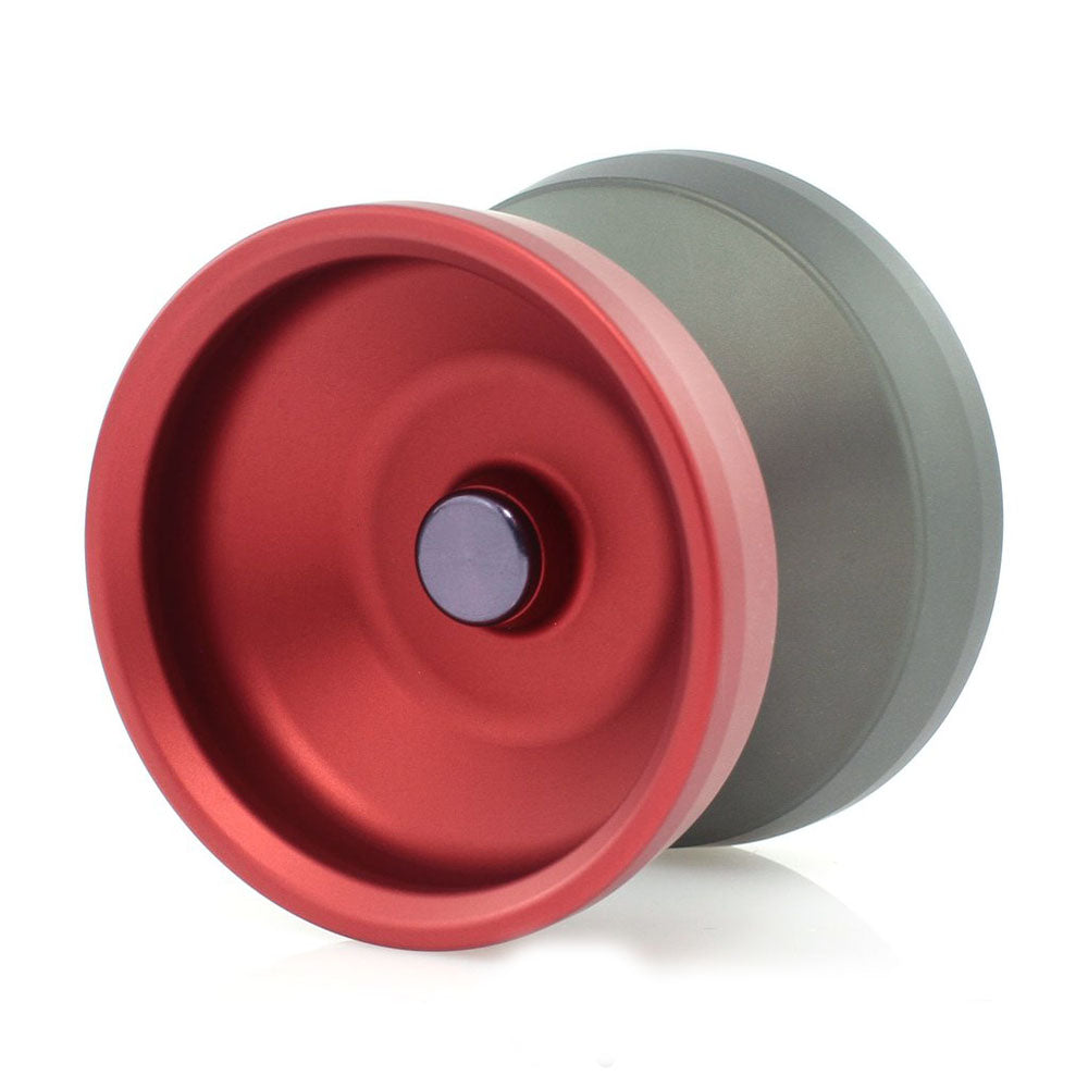 One Drop Kuntosh 5000 QV Yo-Yo - Redesigned 7075 Alloy