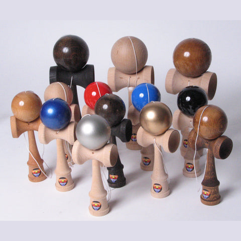 Bahama Kendama- 2 PACK KENDAMA SPECIAL - Many Styles and Sizes Available! - YoYoSam