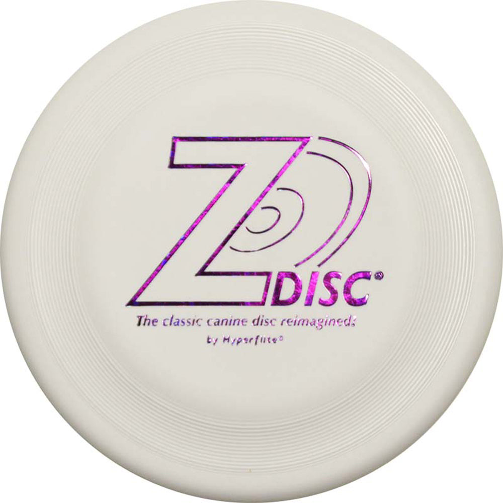 Hyperflite Z-Disc Competition Approved Dog Disc- Full Size Canine Disc