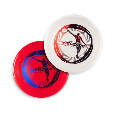 "Aerobie Medalist 175 Gram Ultimate Disc - Spin Master Swimways 10.63"" Diam. (Graphics May Vary) - YoYoSam"