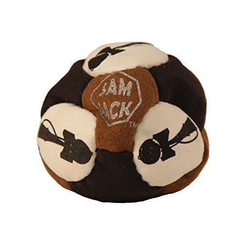 Sam Sack Footbag -Series 5- Limited Edition - YoYoSam