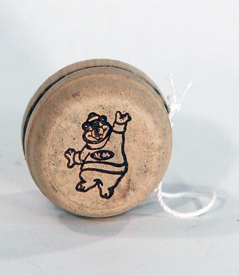 A&W Kid's Pack Toy Yoyo - Vintage Collectable wooden undersized yo-yo - NEW - YoYoSam