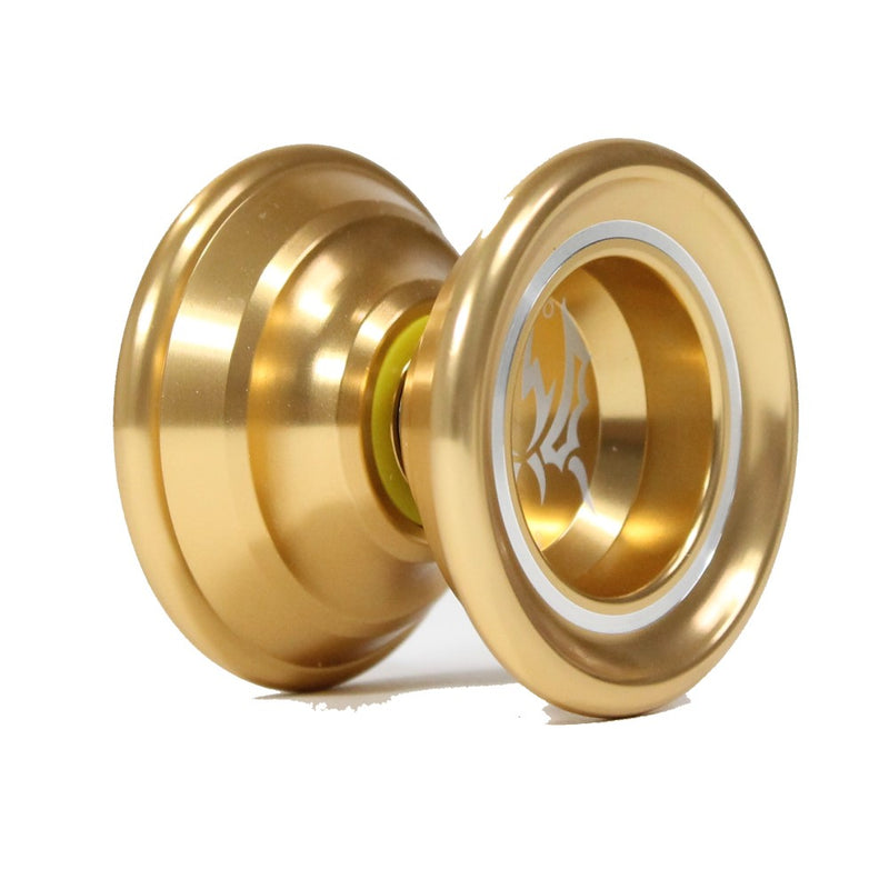 MAGICYOYO K2 Yo-Yo - Metal Aviation Aluminum YoYo - YoYoSam