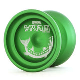 Duncan Barracuda Aluminum Yo-Yo 2016 Edition -Designed by World Champion Rafael Matsunaga