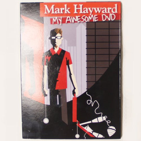 Mark Hayward - My Awesome DVD - YoYoSam