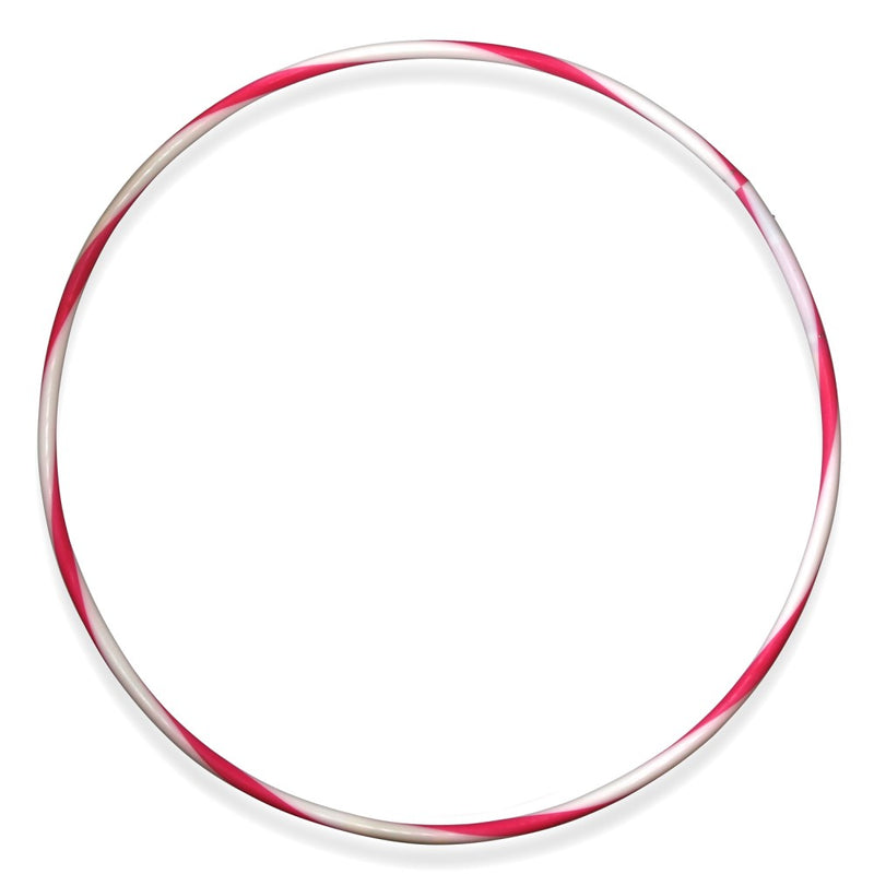 LED Hula Hoop 90cm Flow Toy - Light Up Colapsable Hoola Hoop for Light Play - YoYoSam