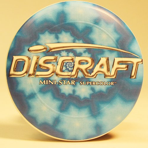Discraft Mini Star 38g Disc - YoYoSam