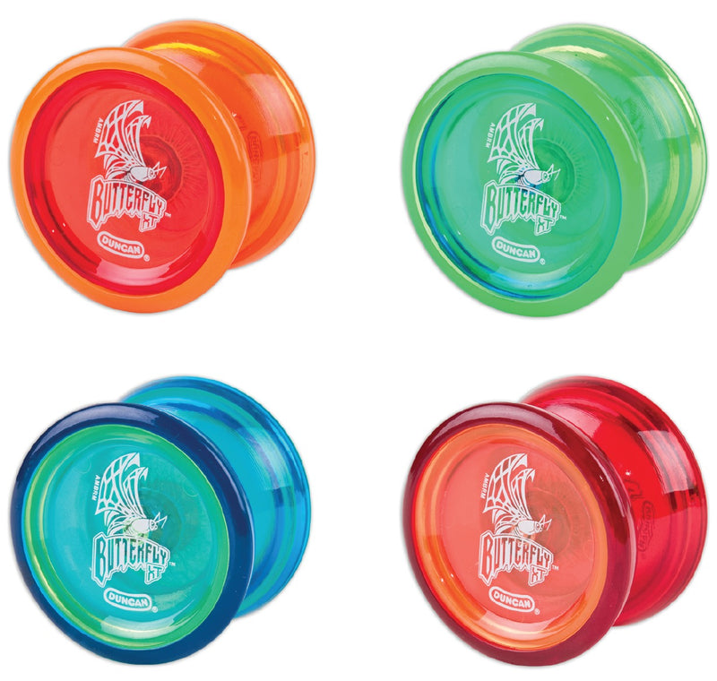 Duncan Butterfly XT Ball Bearing Yo-Yo