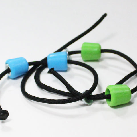 Braindeef Nimblez Begleri - Durable Plastic - Hardcore Compatible-