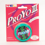 Vintage Proyo III YoYo - NEW Collectable Classic Yo-Yo - Made in USA-