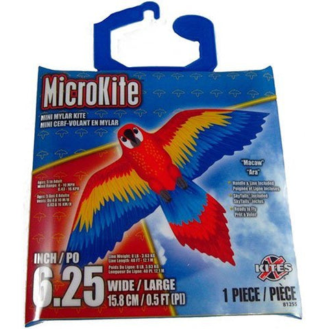 Microkite Mini Mylar Kite