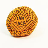 Sam Sack-Series 4 Footbag- Limited Edition Hand Stitched - YoYoSam