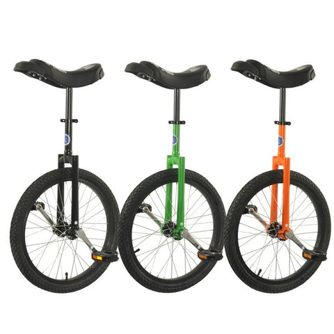 "Club 24"" Freestyle Unicycle - YoYoSam"