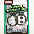 Duncan Aluminum Performance Rings or Weight Rings for Your Yo-Yo - YoYoSam