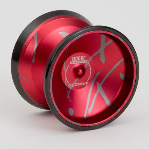 YoYoFactory Boost Yo-Yo - Alex Hattori Signature Model