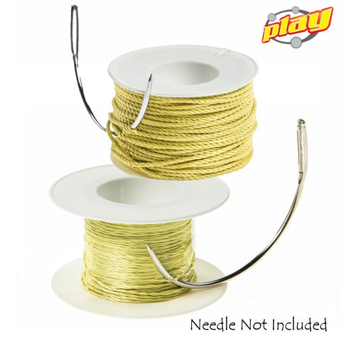 Play Roll of Kevlar Sewing Thread - YoYoSam