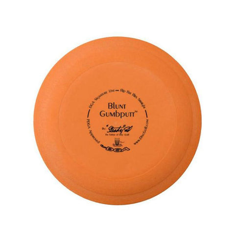 DGA BLUNT GUMBPUTT 2-2-0-2 PUTT & APPROACH DISC GOLF 167g-174g Color May Vary - YoYoSam