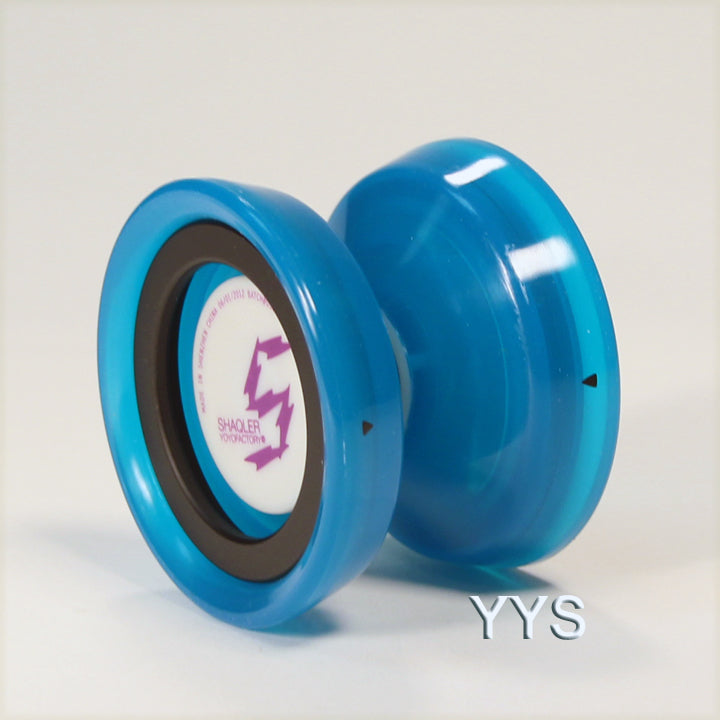 YoYoFactory Shaqler Champion Collection Yo-Yo - YoYoSam