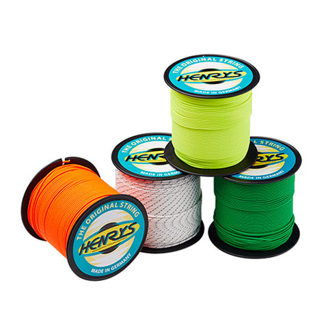 Henrys Diabolo Replacement String Roll -70m