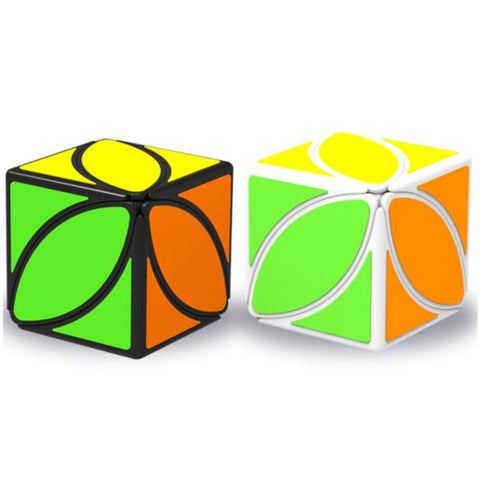 QiYi Cube - Ivy Cube - Twisty Cube of Leaf Line