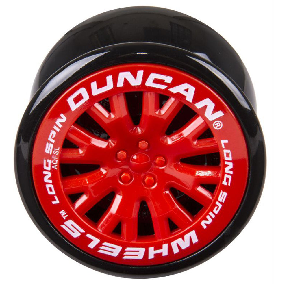Duncan Wheels YoYo - Hub May Vary