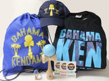 The Ultimate Kendama Gift Set from Bahama Kendama