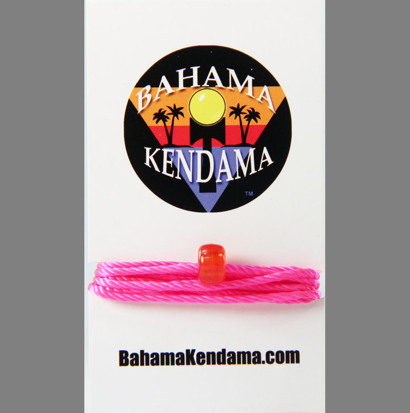 The Bahama Kendama -XXL Kenzilla Replacement Kendama String -Fits any XL Kendama