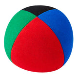 Henrys Juggling Beanbag- Superior Velour 67mm - (1) Single Juggling Ball - YoYoSam