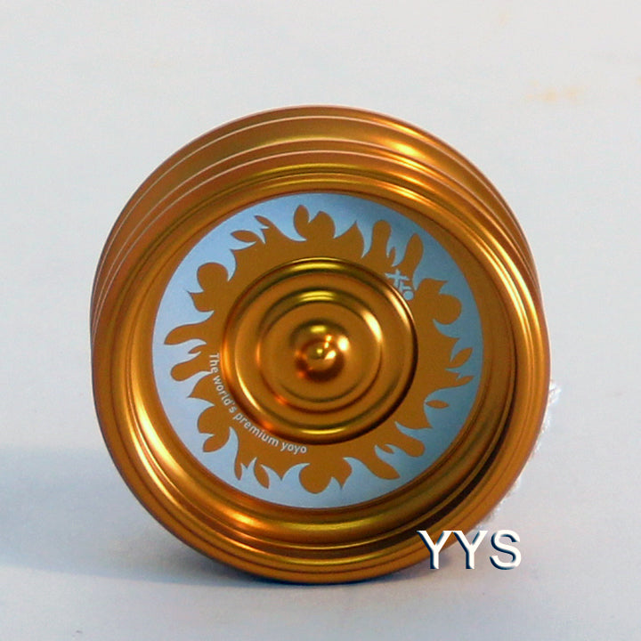 X-Yo Ixion's Wheel Alpha Yo-Yo - YoYoSam