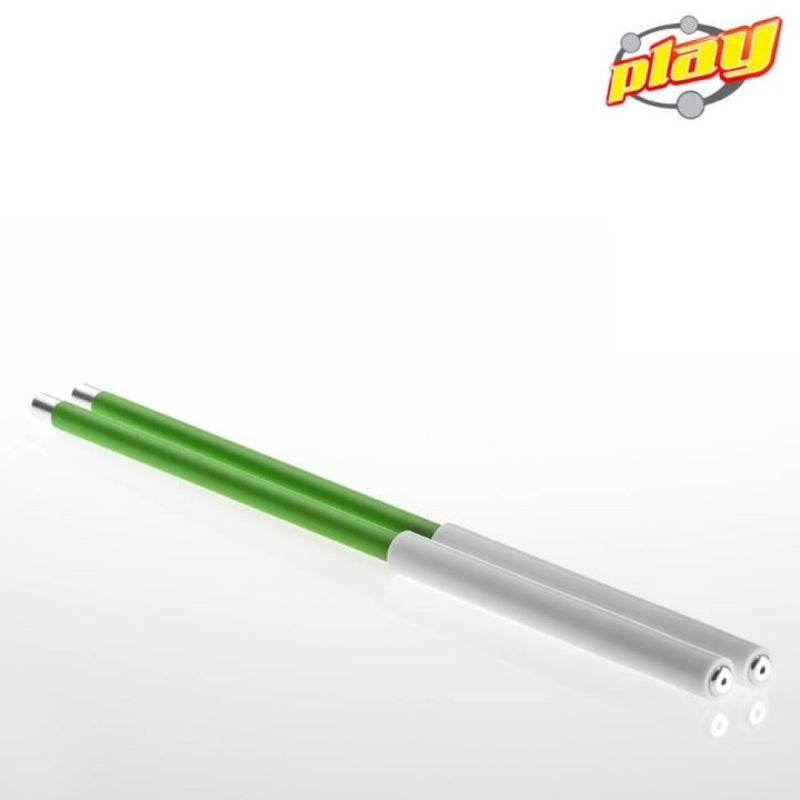 Play DEOS Carbon Fiber Diabolo Sticks - 31cm - YoYoSam