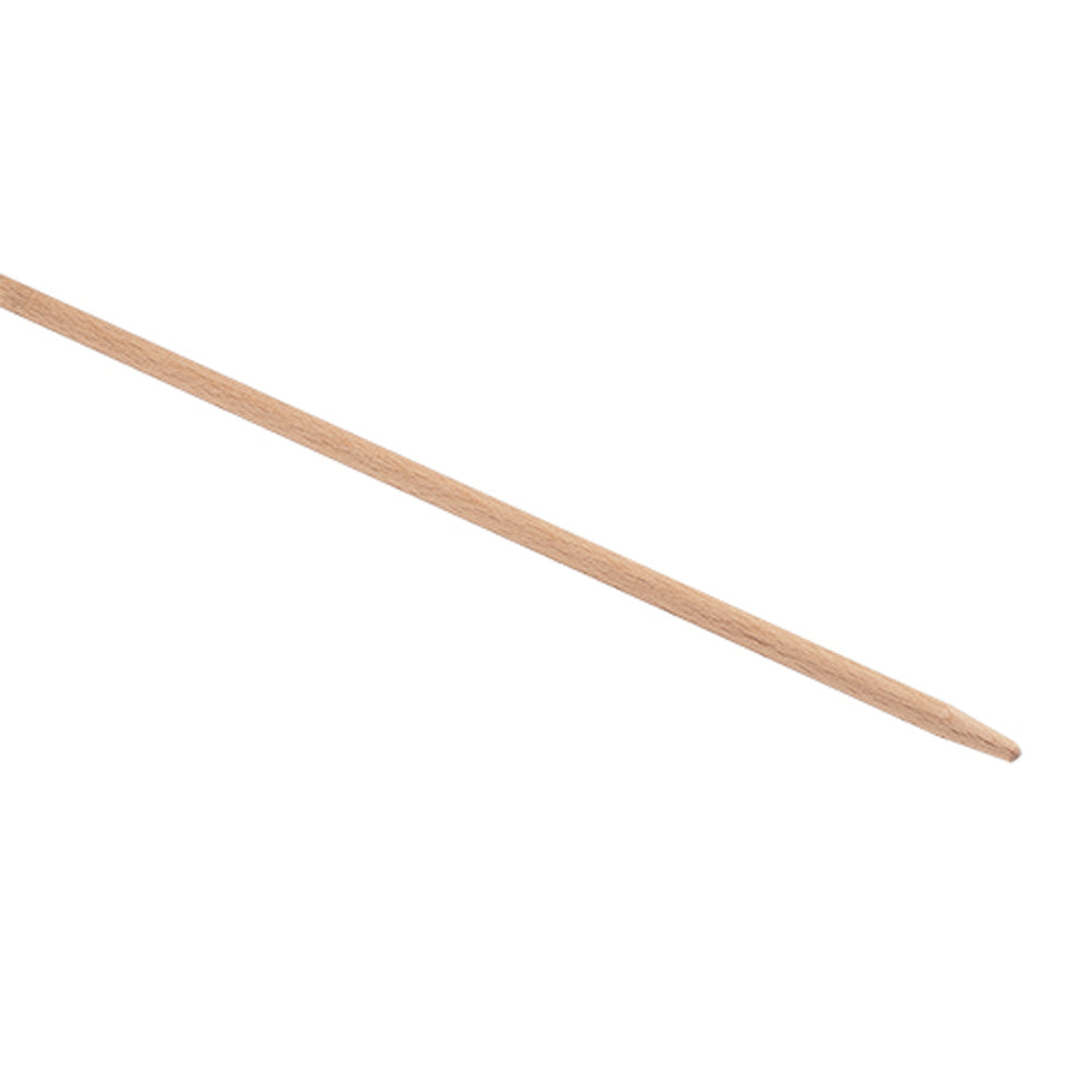Henrys Wooden Stick for Spinning Plates - Solid Stick