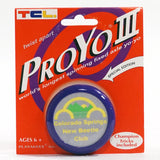 ProYo III Special Edition RARE YoYoSpin Colorado Springs New Beetle Club Custom Vintage Yo-Yo - YoYoSam