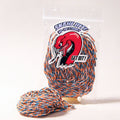 "Snake Bite Yo-Yo Strings - 100% Polyester Extra Long 50"" Strings - 10 pack - YoYoSam"
