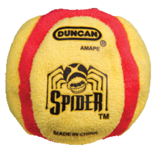 Duncan Spider Footbag 6 Panel - YoYoSam
