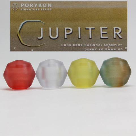 PoryKon Jupiter Yo-Yo Counterweight - POM YoYo Counter Weight - Denny Ko Kwan Ho Signature model