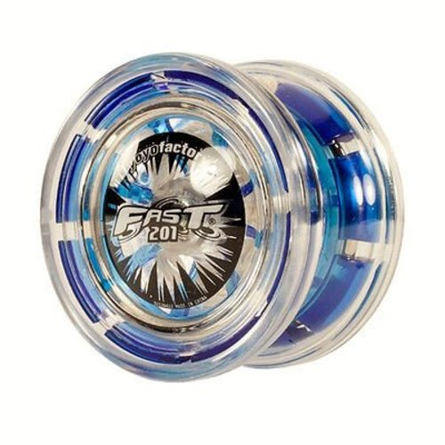 YoYoFactory F.A.S.T 201 Yo-Yo - Adjustable YoYo - Great for Beginners - YoYoSam