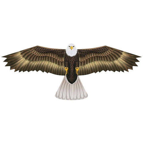 "WindNSun SuperSized Nylon Kite - 70"" Eagle - YoYoSam"