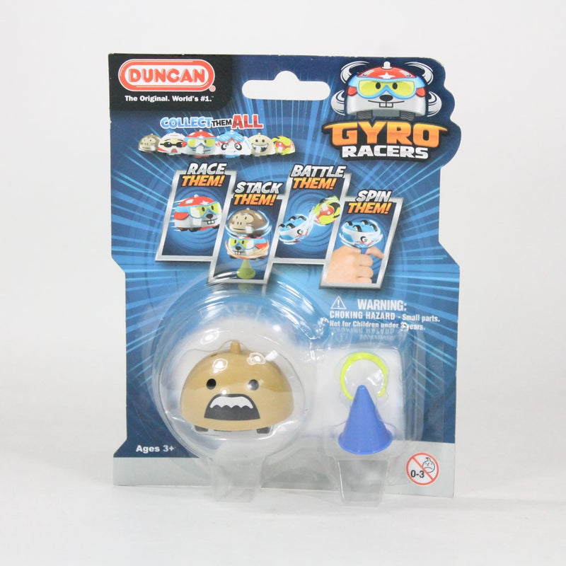 Duncan Gyro Racers - Race, Stack, Spin, Battle! Collect Them All - YoYoSam