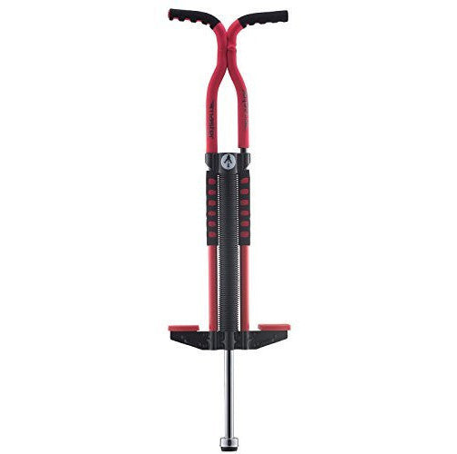 Flybar Foam Master Pogo Stick (Red/Black)