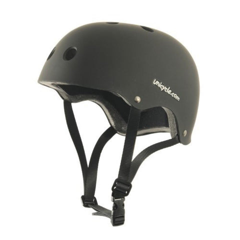 Unicycle Helmet - Removable Pads for sizing - YoYoSam