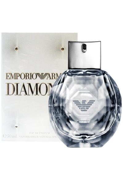 Emporio Armani Diamonds by Giorgio Armani for women - Parfumerie Arome de vie