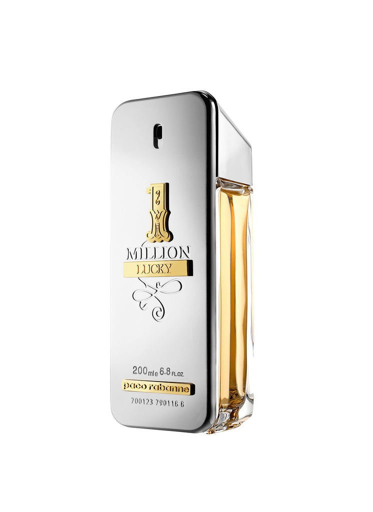 1 Million Lucky by Paco Rabanne for men