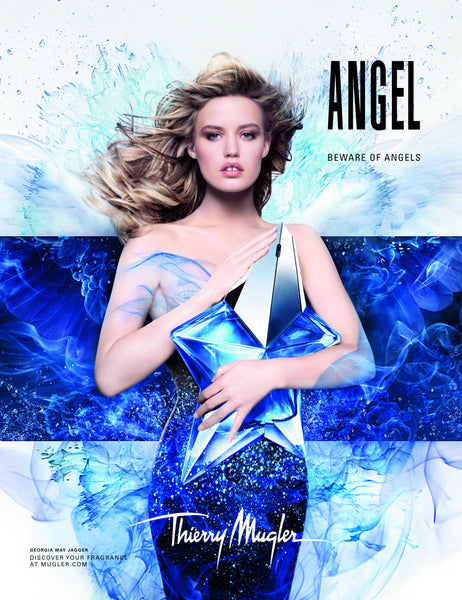 Angel Eau de Parfum by Thierry Mugler for women