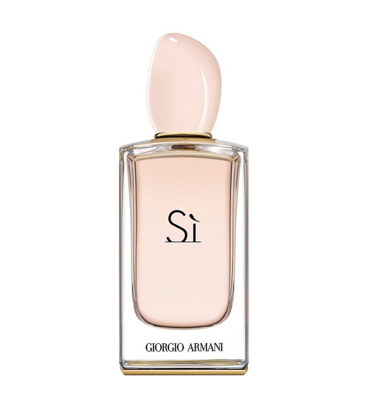 Armani Si Eau de Toilette Spray by Giorgio Armani for women