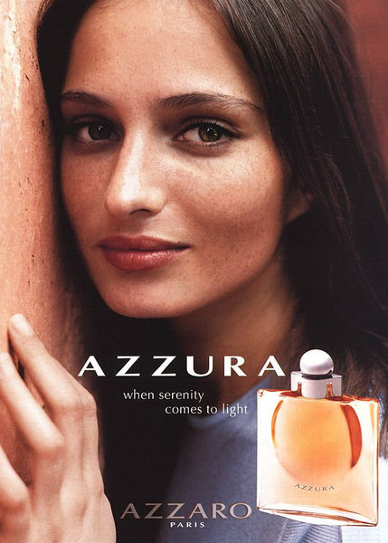 Azzura by Azzaro for women