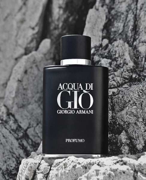 Acqua di Gio Profumo by Armani for men - Parfumerie Arome de vie - 2