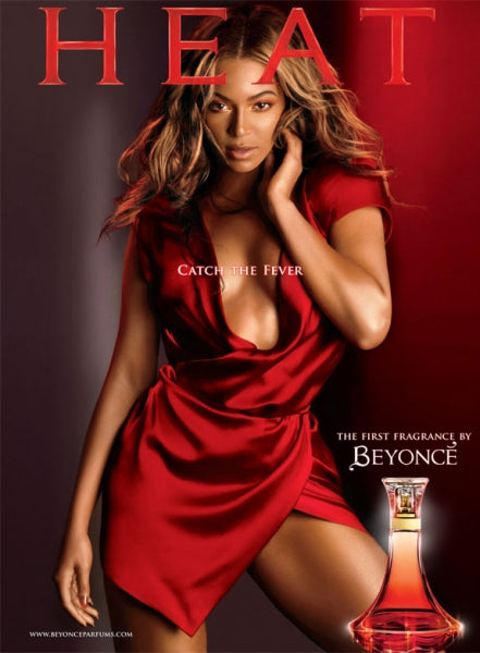 Heat by Beyonce for women